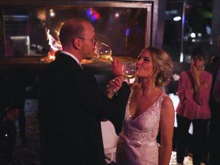 Le nozze di Thaira e Mycol 1