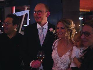 Le nozze di Thaira e Mycol 2
