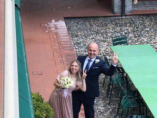 Le nozze di Lia e Maurizio  1