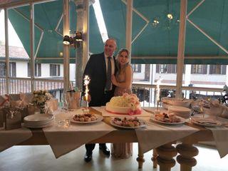 Le nozze di Lia e Maurizio  3