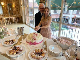 Le nozze di Lia e Maurizio