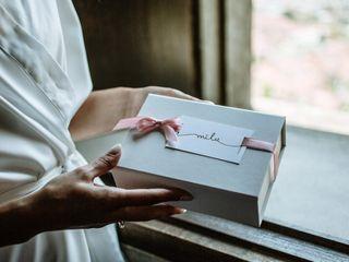 Le nozze di Elina e Simone 2