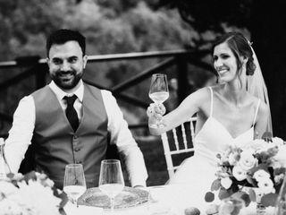 Le nozze di Elina e Simone