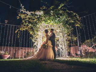 Le nozze di Adriano e Martina