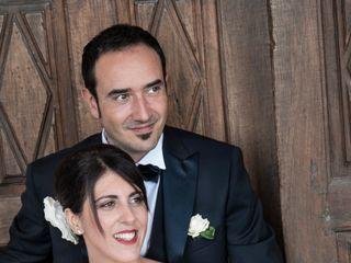 Le nozze di Cristina e Massimo 2