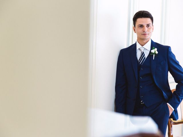 Il matrimonio di Umberto e Cristina a Cosenza, Cosenza 1