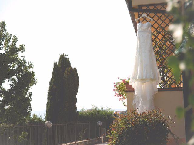 Il matrimonio di Umberto e Cristina a Cosenza, Cosenza 2