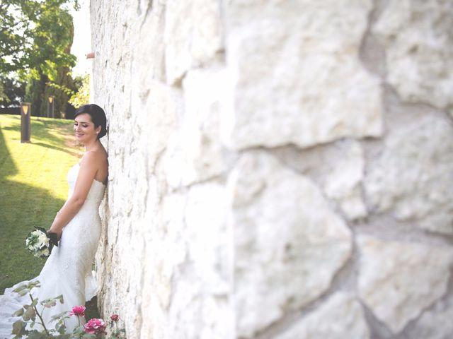 Il matrimonio di Umberto e Cristina a Cosenza, Cosenza 4