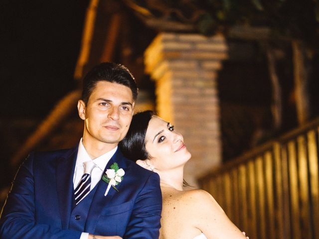 Il matrimonio di Umberto e Cristina a Cosenza, Cosenza 11