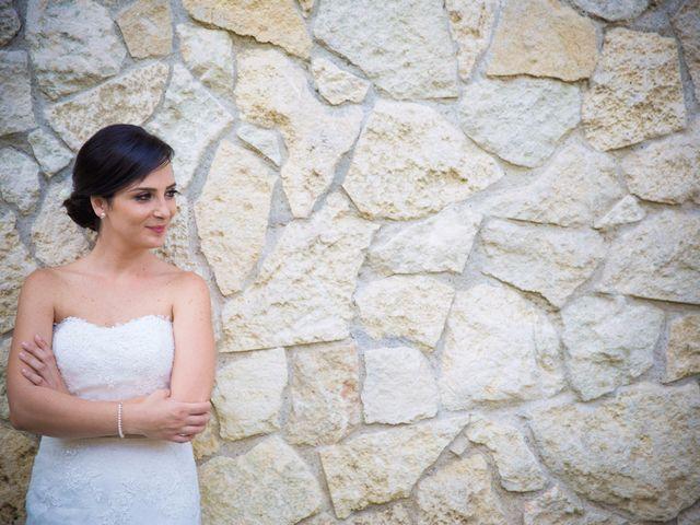 Il matrimonio di Umberto e Cristina a Cosenza, Cosenza 14