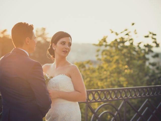 Il matrimonio di Umberto e Cristina a Cosenza, Cosenza 15