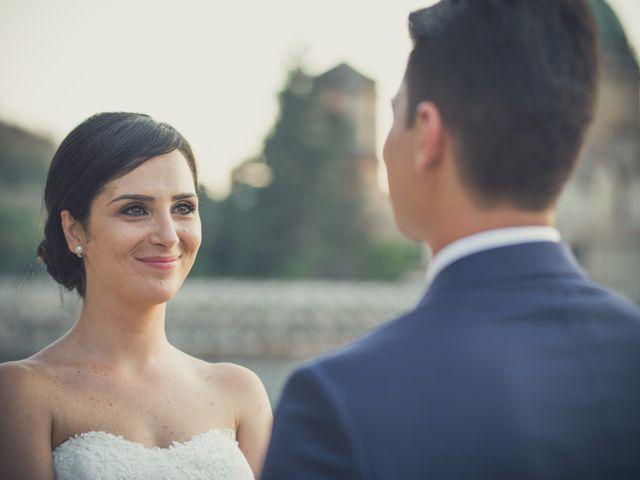 Il matrimonio di Umberto e Cristina a Cosenza, Cosenza 16