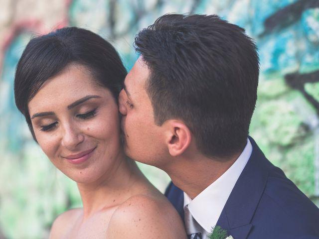 Il matrimonio di Umberto e Cristina a Cosenza, Cosenza 19