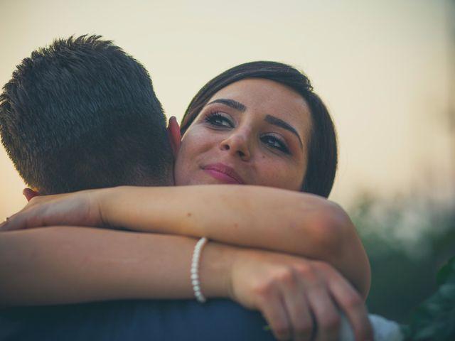 Il matrimonio di Umberto e Cristina a Cosenza, Cosenza 20