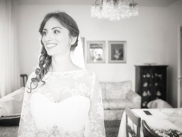 Il matrimonio di Paolo e Nadiana a Brescia, Brescia 8