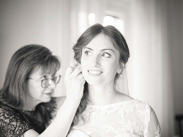 Il matrimonio di Paolo e Nadiana a Brescia, Brescia 10