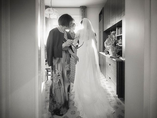 Il matrimonio di Paolo e Nadiana a Brescia, Brescia 12