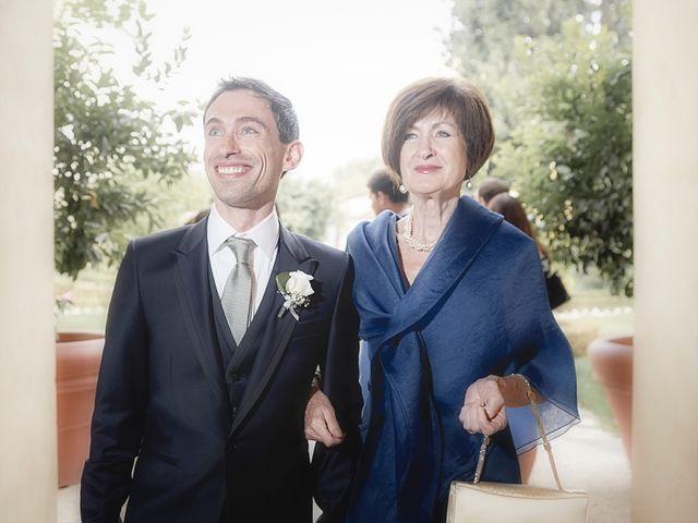 Il matrimonio di Paolo e Nadiana a Brescia, Brescia 14