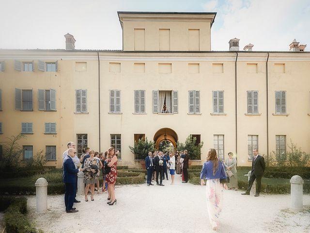 Il matrimonio di Paolo e Nadiana a Brescia, Brescia 18