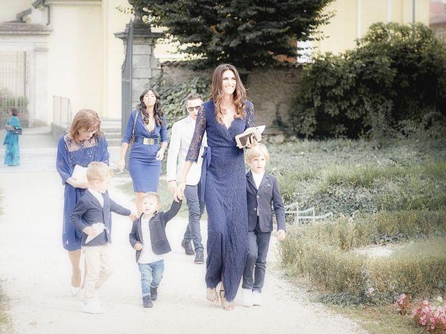 Il matrimonio di Paolo e Nadiana a Brescia, Brescia 19