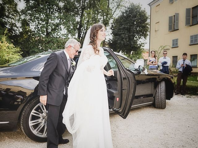 Il matrimonio di Paolo e Nadiana a Brescia, Brescia 20