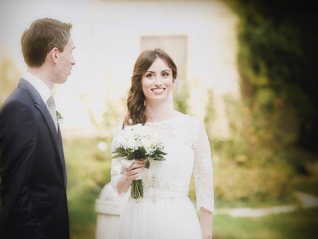 Il matrimonio di Paolo e Nadiana a Brescia, Brescia 22