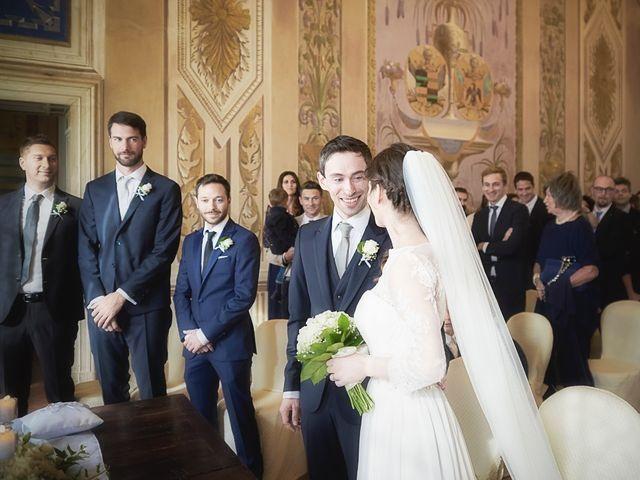 Il matrimonio di Paolo e Nadiana a Brescia, Brescia 24