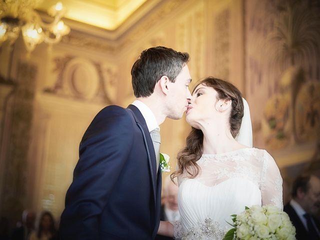 Il matrimonio di Paolo e Nadiana a Brescia, Brescia 25