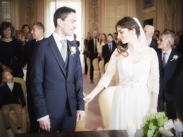 Il matrimonio di Paolo e Nadiana a Brescia, Brescia 26