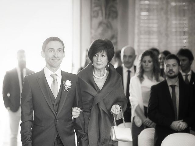 Il matrimonio di Paolo e Nadiana a Brescia, Brescia 27
