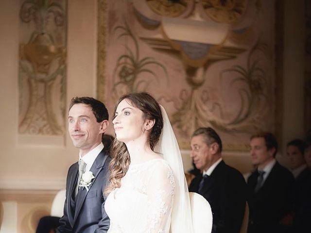 Il matrimonio di Paolo e Nadiana a Brescia, Brescia 28