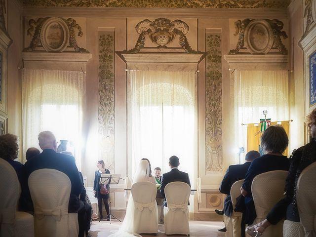 Il matrimonio di Paolo e Nadiana a Brescia, Brescia 29
