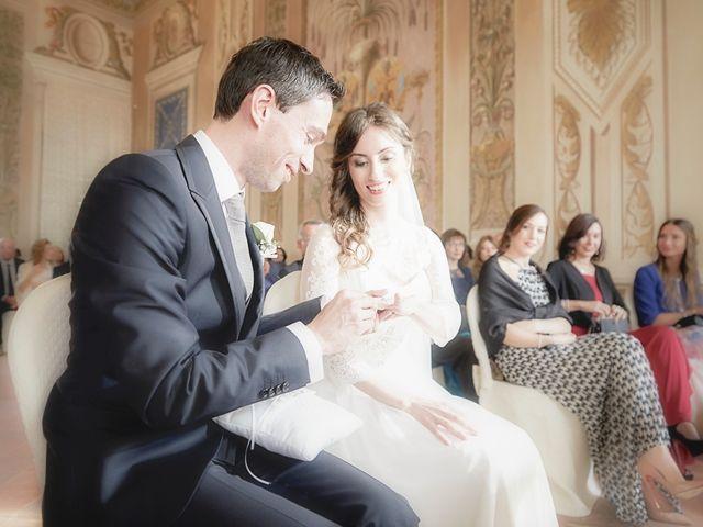 Il matrimonio di Paolo e Nadiana a Brescia, Brescia 31