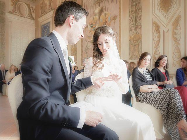 Il matrimonio di Paolo e Nadiana a Brescia, Brescia 32