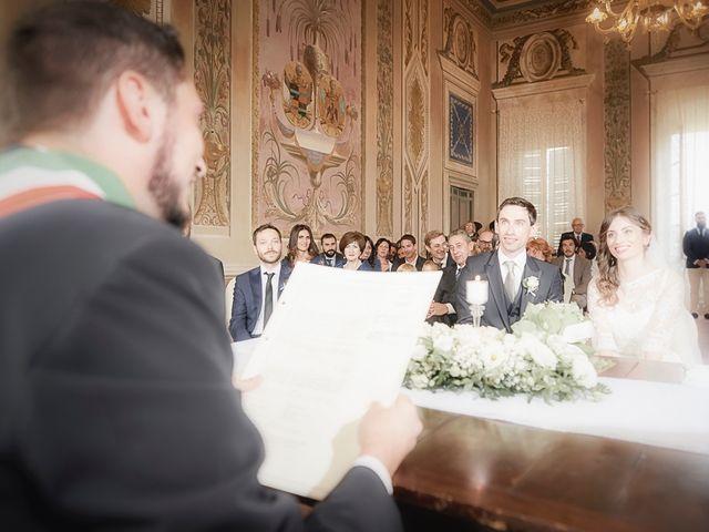 Il matrimonio di Paolo e Nadiana a Brescia, Brescia 34