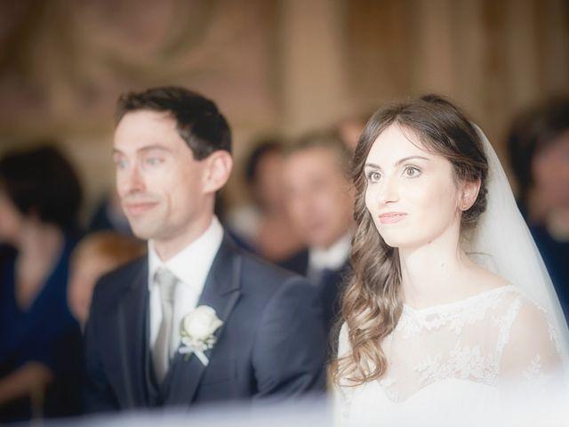 Il matrimonio di Paolo e Nadiana a Brescia, Brescia 35