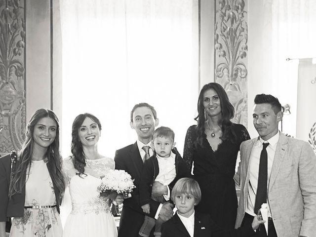 Il matrimonio di Paolo e Nadiana a Brescia, Brescia 41
