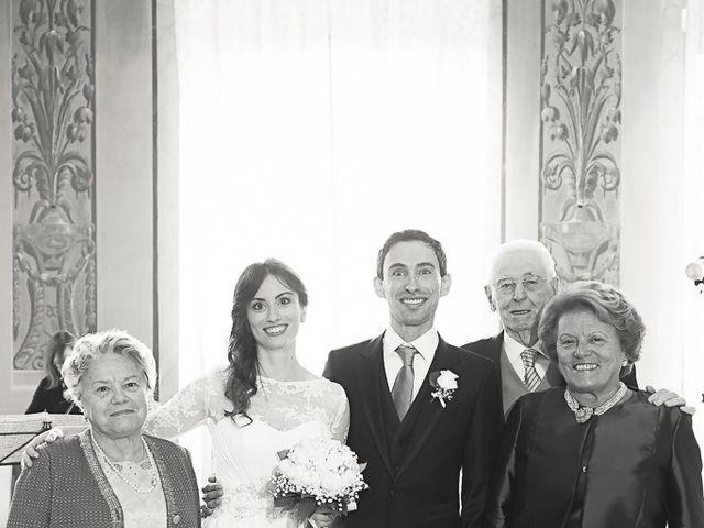 Il matrimonio di Paolo e Nadiana a Brescia, Brescia 42