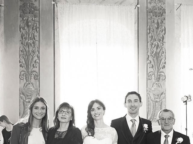 Il matrimonio di Paolo e Nadiana a Brescia, Brescia 44