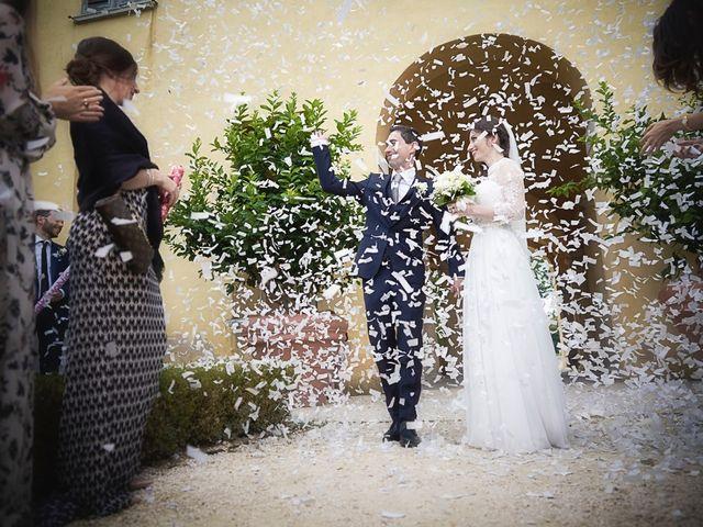 Il matrimonio di Paolo e Nadiana a Brescia, Brescia 45