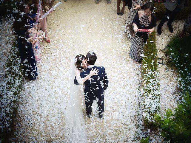 Il matrimonio di Paolo e Nadiana a Brescia, Brescia 46