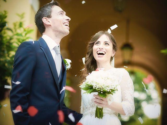Il matrimonio di Paolo e Nadiana a Brescia, Brescia 1