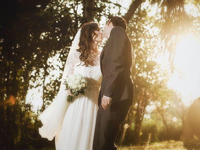 Il matrimonio di Paolo e Nadiana a Brescia, Brescia 47