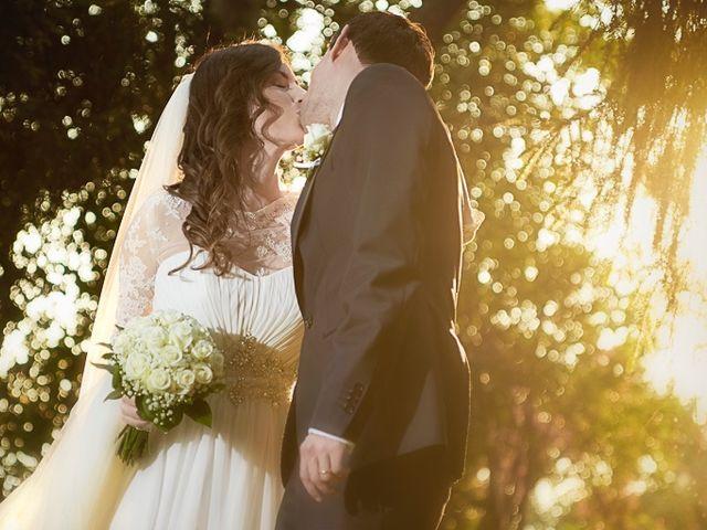 Il matrimonio di Paolo e Nadiana a Brescia, Brescia 48