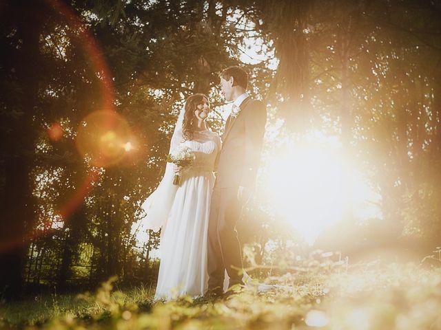 Il matrimonio di Paolo e Nadiana a Brescia, Brescia 49