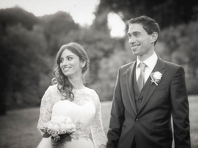 Il matrimonio di Paolo e Nadiana a Brescia, Brescia 50