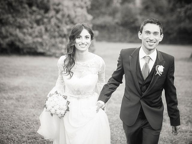 Il matrimonio di Paolo e Nadiana a Brescia, Brescia 51