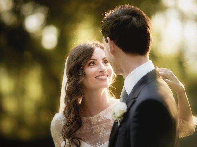Il matrimonio di Paolo e Nadiana a Brescia, Brescia 54