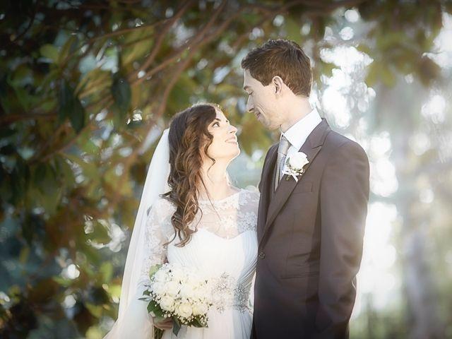 le nozze di Nadiana e Paolo