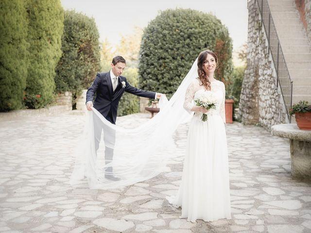 Il matrimonio di Paolo e Nadiana a Brescia, Brescia 56